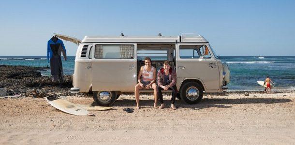 5 rutas para viajar en furgoneta por España