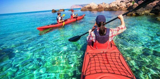 7 consejos para organizar la mejor escapada de aventura