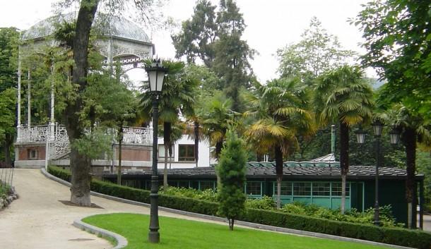 Campo San Francisco