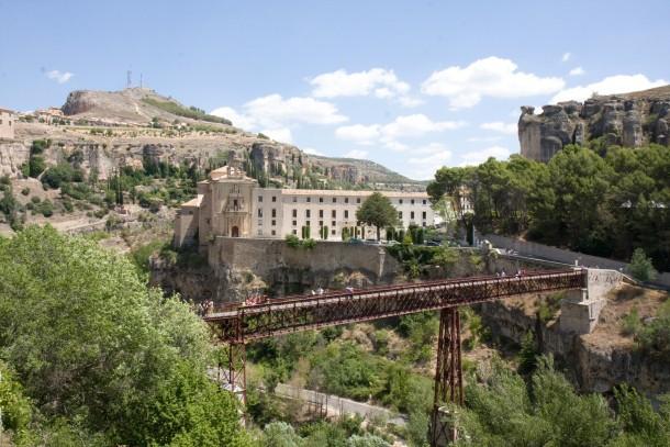 Cuenca en un dia