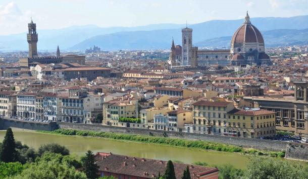 Florencia en un dia