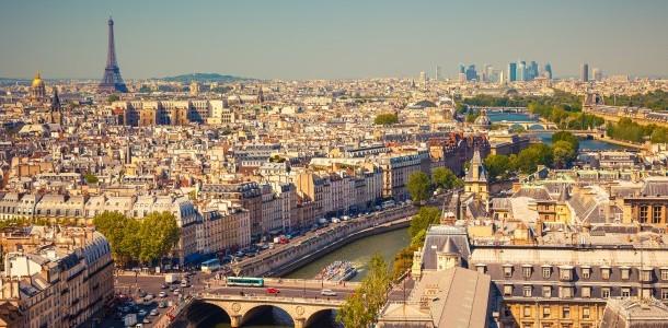 París en un día