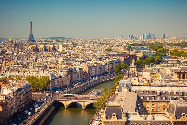 Paris en un dia