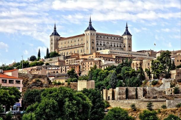 Toledo en un dia