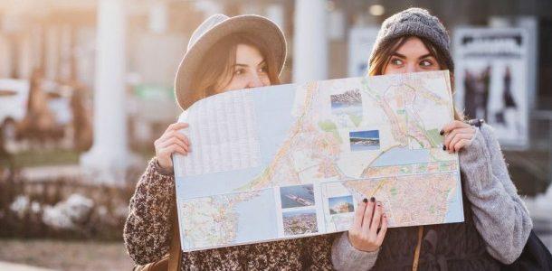 Cómo organizar un viaje sorpresa para tu hermana