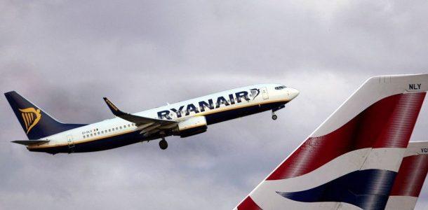 Cómo reclamar a Ryanair un retraso o una cancelación paso a paso