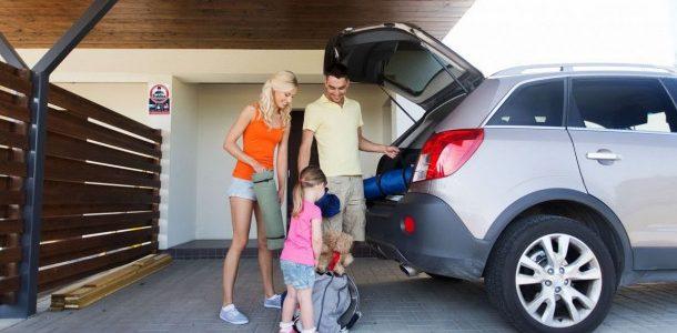 Consejos de seguridad en el hogar durante las vacaciones de verano