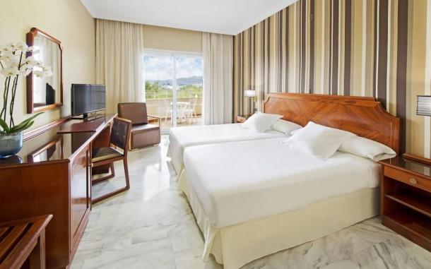 Los 5 mejores hoteles cerca de Motril