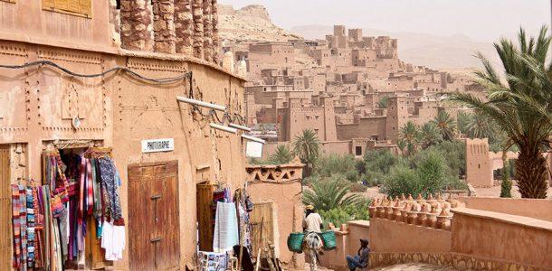 Que no debes dejar de ver si viajas a Marruecos