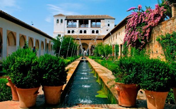 Qué ver en Granada en un día