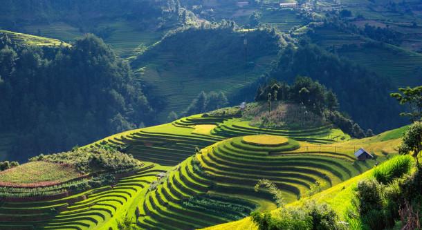 Qué ver en Vietnam en 7 días