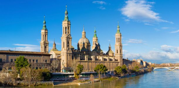 Qué ver en Zaragoza en un día